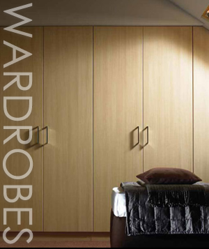 Reflectalux Sliding Wardrobe Doors And Fitted Bedrooms