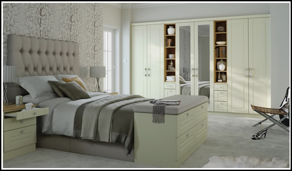 Classical And Traditionally Styled Bedroom Furniture The